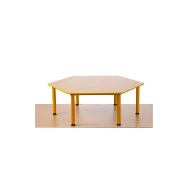Stôl Domino 6 hrán