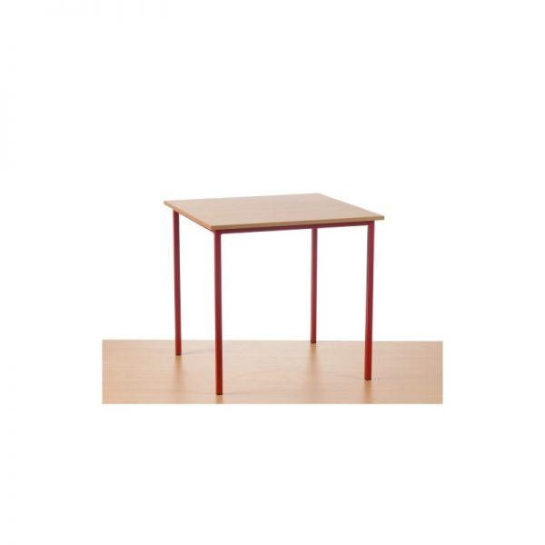 Stôl Jedálenský 800x800