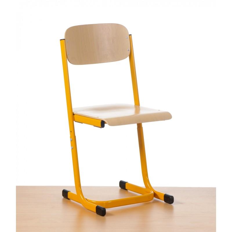 školské stoličky